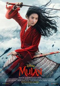 Mulán (2020) HD 1080p Latino