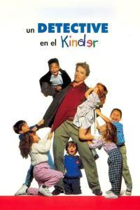 Un detective en el kinder (1990) HD 1080p Latino