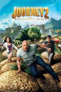 Viaje 2: La isla misteriosa (2012) HD 1080p Latino