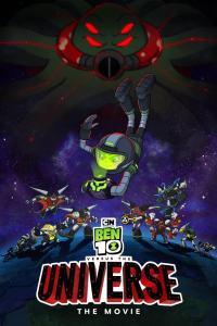 Ben 10 versus el Universo: La película (2020) HD 1080p Latino