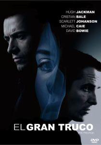 El gran truco (2006) HD 1080p Latino