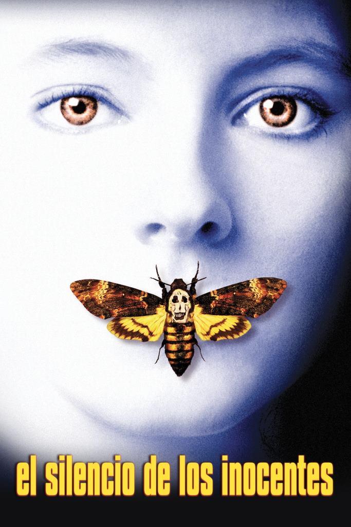 El silencio de los inocentes (1991) HD 1080p Latino