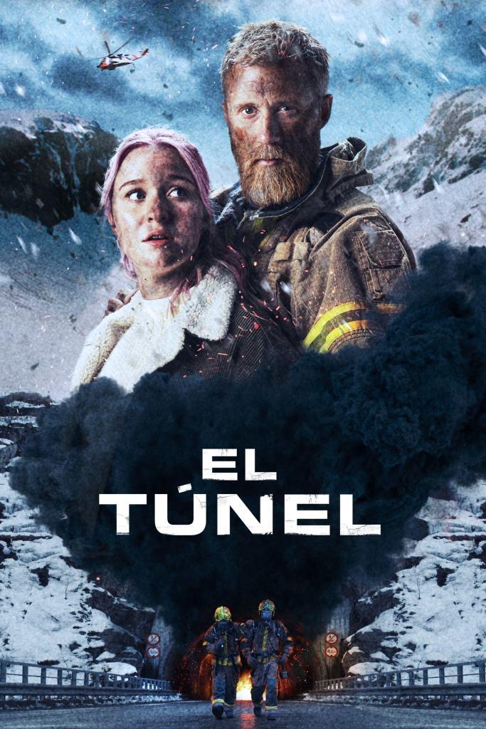 El túnel (2019) HD 1080p Castellano