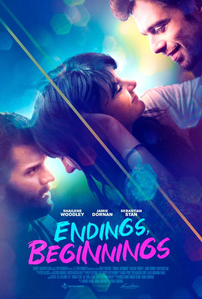 Endings, Beginnings (2020) HD 1080p Latino