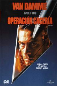 Hard Target: Operación cacería (1993) HD 1080p Latino
