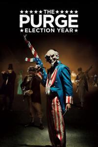 La purga 3: El Año de la Elección (2016) HD 1080p Latino