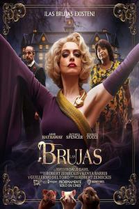 Las brujas (2020) HD 1080p Latino