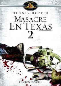 Masacre en Texas 2 (1986) HD 1080p Latino