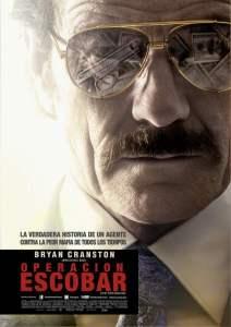 Operación Escobar (2016) HD 1080p Latino