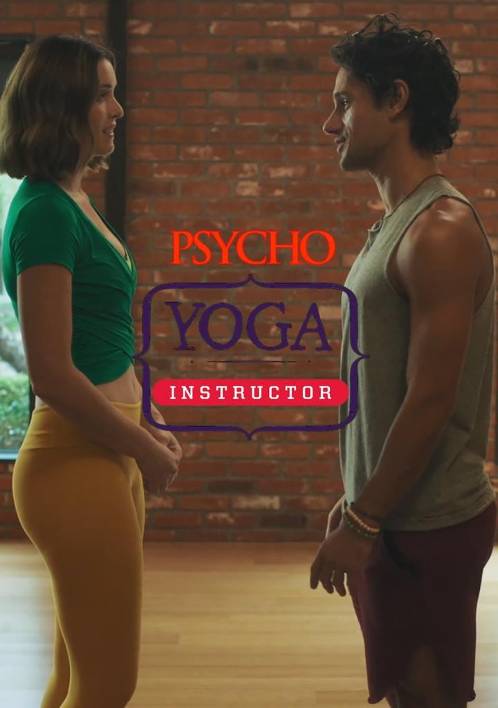 Psycho Yoga Instructor (2020) HD 1080p Latino
