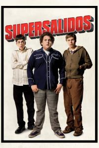 Supersalidos (2007) HD 1080p Latino