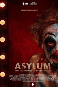 ASYLUM: Cuentos retorcidos de terror y fantasía (2020) HD 1080p Latino