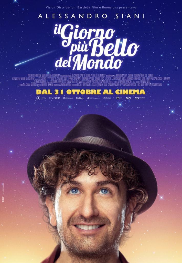 El día mas hermoso del mundo (2020) HD 1080p Latino
