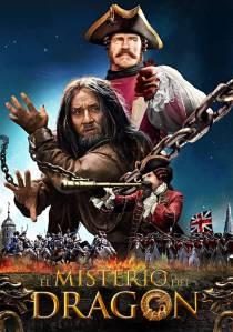 El misterio del dragón (2019) HD 1080p Latino