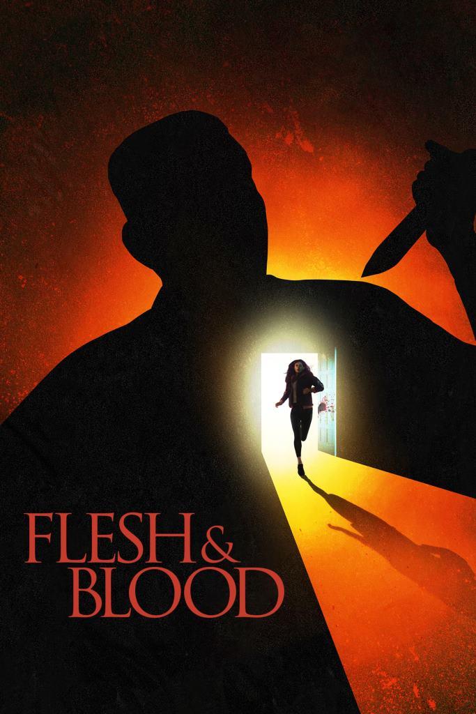 Flesh & Blood (2018) HD 1080p Latino