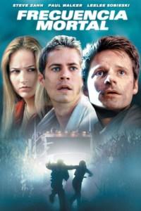 Frecuencia mortal (2001) HD 1080p Latino