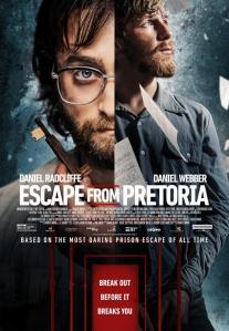 Fuga de Pretoria (2020) HD 1080p Latino