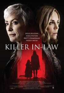 Killer in Law (2018) HD 1080p Latino