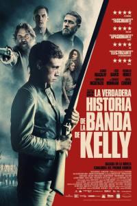 La verdadera historia de la banda de Kelly (2019) HD 1080p Latino
