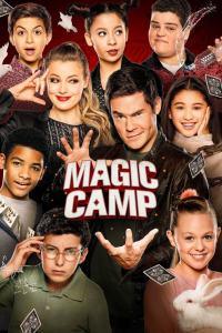 Magic Camp (2020) HD 1080p Latino