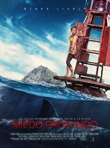 Miedo profundo (2016) HD 1080p Latino