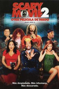 Otra película de miedo (2001) HD 1080p Latino