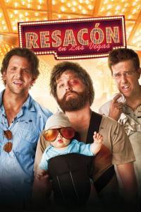 Resacón en Las Vegas (2009) HD 1080p Latino