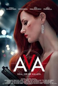 Ava (2020) HD 1080p Latino