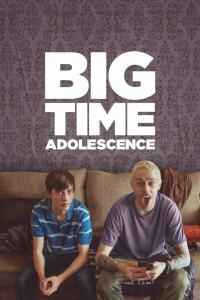 Big Time Adolescence (2019) HD 1080p Latino