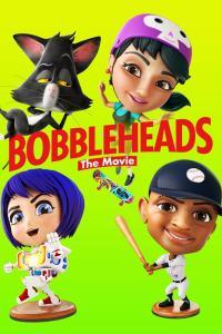 Bobbleheads: The Movie (2020) HD 1080p Latino