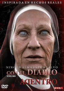 Con el demonio adentro (2018) HD 1080p Latino