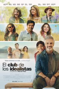 El Club de los Idealistas (2020) HD 1080p Latino