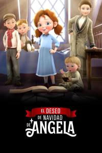 El deseo de Navidad de Ángela (2020) HD 1080p Latino