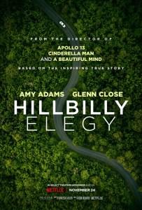 Hillbilly, una elegía rural (2020) HD 1080p Latino