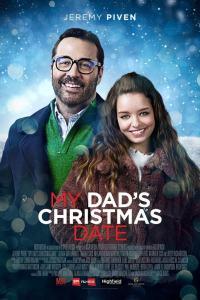La cita navideña de papá (2020) HD 1080p Latino