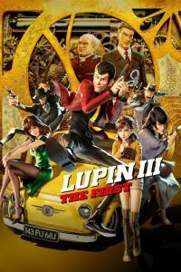 Lupin III El Primero (2019) HD 1080p Latino