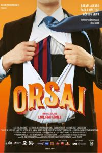 Orsai (2019) HD 1080p Latino