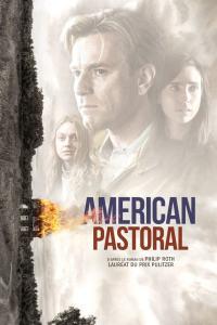Pastoral americana (2016) HD 1080p Latino
