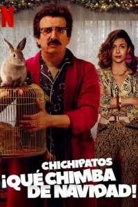 Chichipatos: ¡qué chimba de Navidad! (2020) HD 1080p Latino