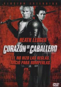 Corazón de caballero (2001) HD 1080p Latino