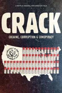 Crack: Cocaína, corrupción y conspiración (2020) HD 1080p Latino