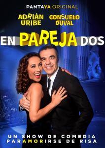 EnPAREJAdos (2020) HD 1080p Latino