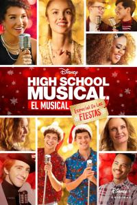 High School Musical: El Musical: Especial de las Fiestas (2020) HD 1080p Latino