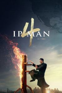 Ip Man 4: El final (2019) HD 1080p Latino