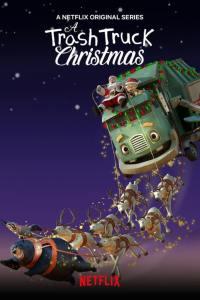 La Navidad de gran camión (2020) HD 1080p Latino