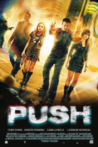Push (2009) HD 1080p Latino