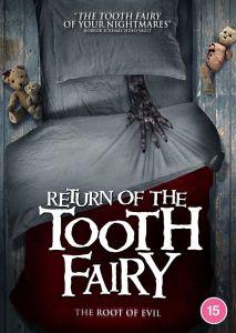 Return of the Tooth Fairy (2020) HD 1080p Latino