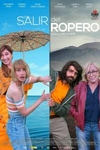 Salir del ropero (2020) HD 1080p Latino