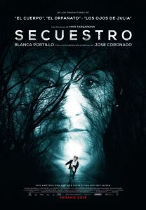 Secuestro (2016) HD 1080p Castellano