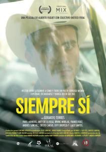 Siempre sí (2019) HD 1080p Latino
